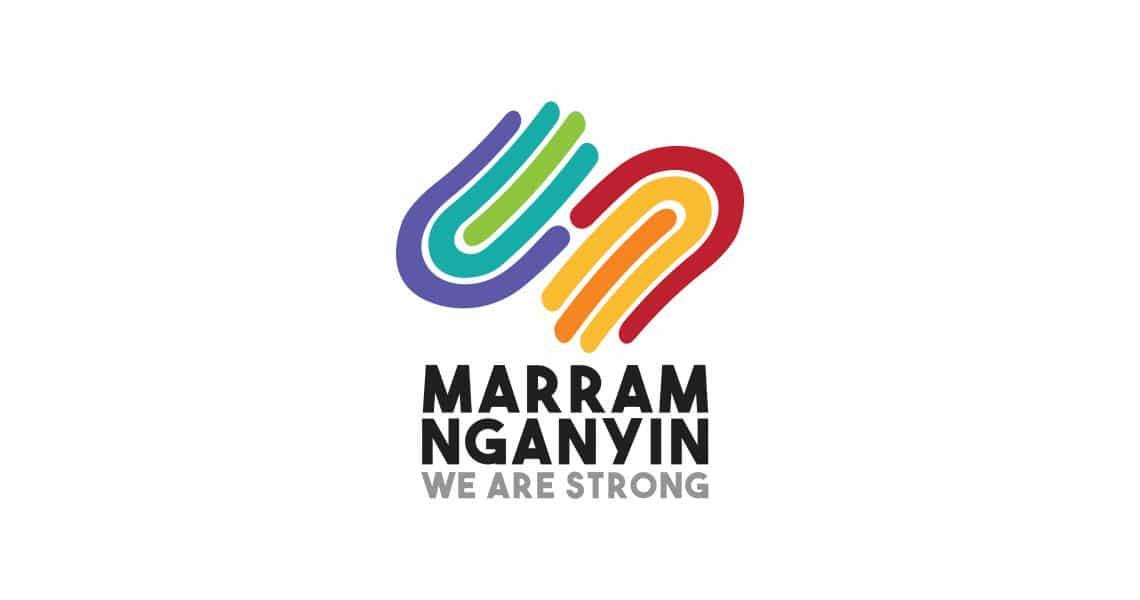 Marram Nganyin logo